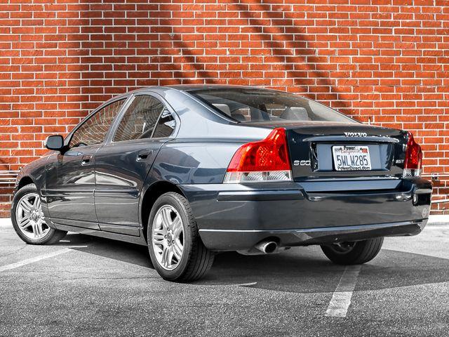 2007 Volvo S60 2.5L Turbo Burbank, CA 7