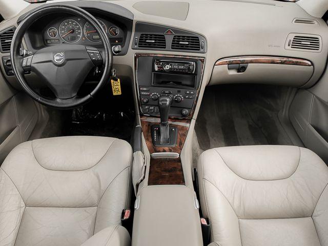 2007 Volvo S60 2.5L Turbo Burbank, CA 8