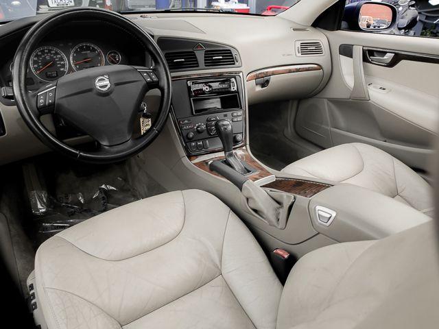 2007 Volvo S60 2.5L Turbo Burbank, CA 9