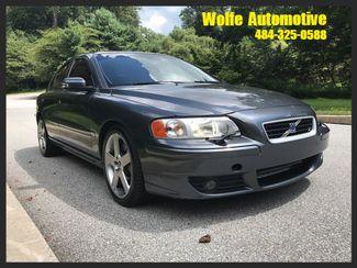 2007 Volvo S60R AWD 2.5T  | Malvern, PA | Wolfe Automotive Inc.-[ 2 ]