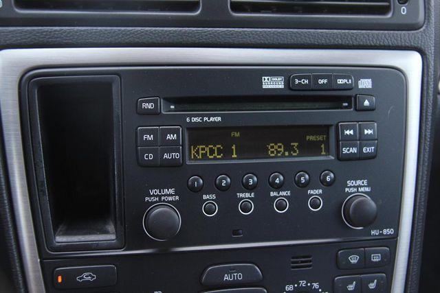 2007 Volvo S60 2.5L Turbo R Santa Clarita, CA 19