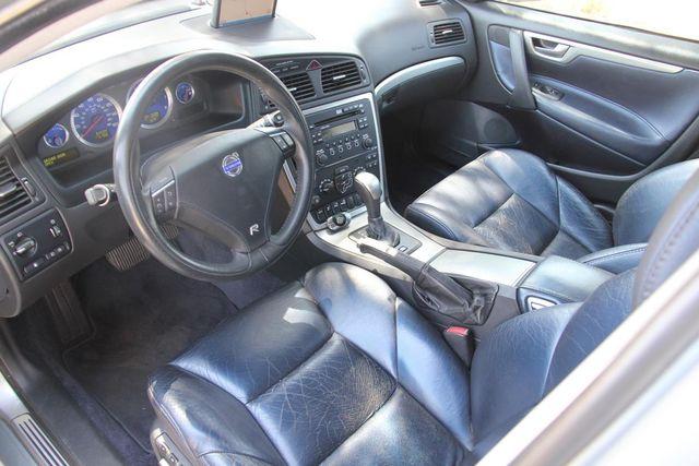 2007 Volvo S60 2.5L Turbo R Santa Clarita, CA 8
