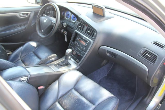 2007 Volvo S60 2.5L Turbo R Santa Clarita, CA 9