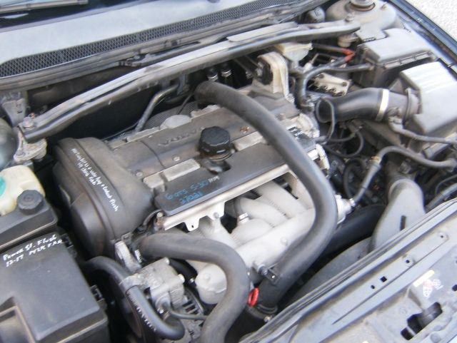 2007 Volvo S60 2.5L Turbo in West Chester, PA 19382