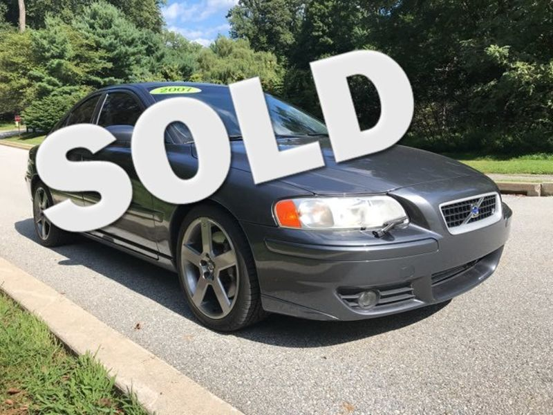 2007 Volvo S60R AWD 2.5T  | Malvern, PA | Wolfe Automotive Inc.