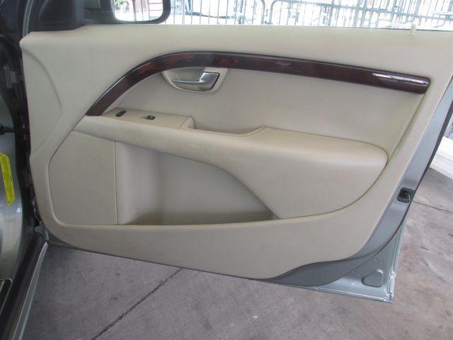 2007 Volvo S80 I6 Gardena, California 13