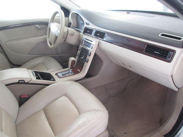 2007 Volvo S80 I6 Gardena, California 8