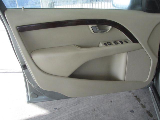 2007 Volvo S80 I6 Gardena, California 9