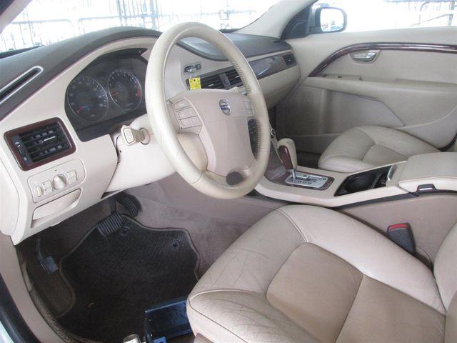 2007 Volvo S80 I6 Gardena, California 4