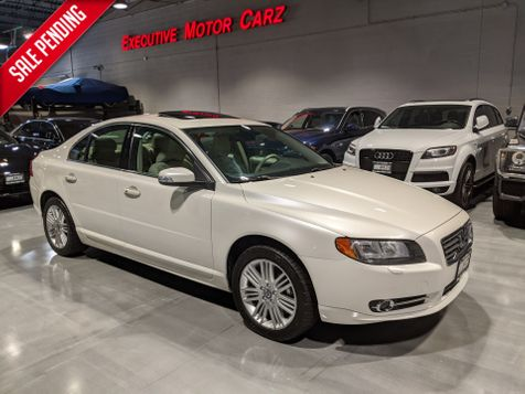 2007 Volvo S80 V8 in Lake Forest, IL