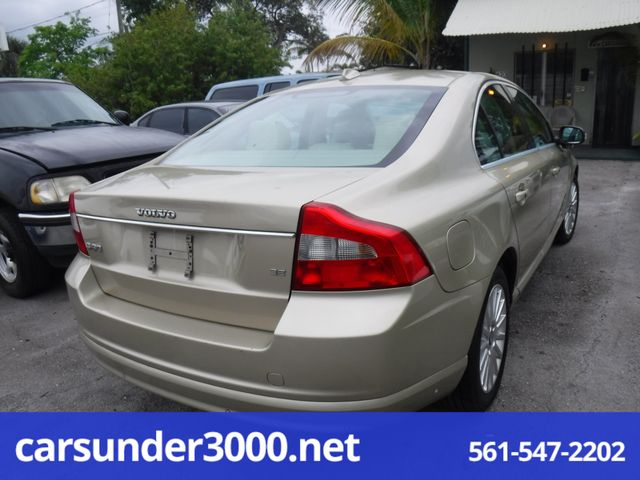 2007 Volvo S80 I6 Lake Worth , Florida 1
