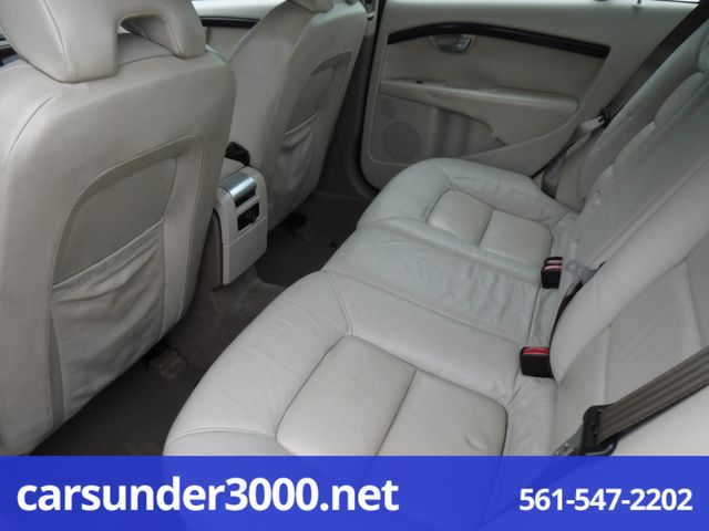 2007 Volvo S80 I6 Lake Worth , Florida 5
