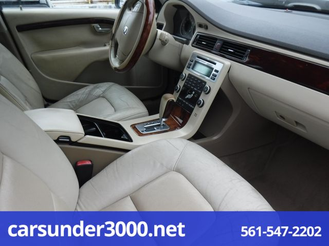 2007 Volvo S80 I6 Lake Worth , Florida 6