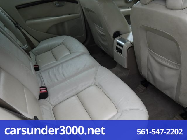 2007 Volvo S80 I6 Lake Worth , Florida 7