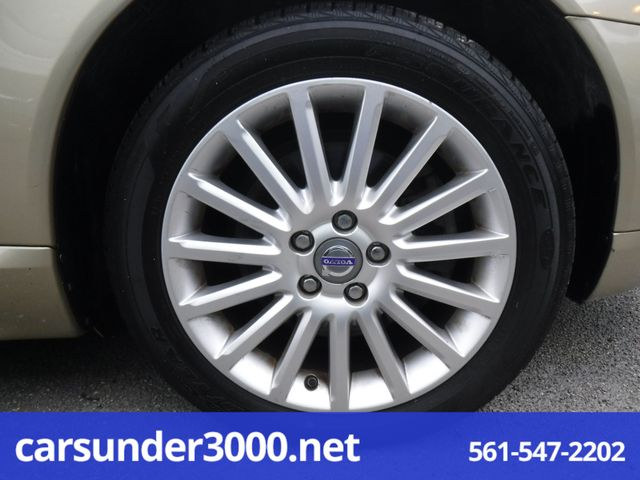2007 Volvo S80 I6 Lake Worth , Florida 9
