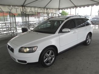 2007 Volvo V50 2.5L Turbo Gardena, California
