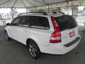 2007 Volvo V50 2.5L Turbo Gardena, California 1