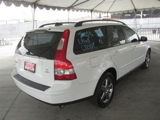 2007 Volvo V50 2.5L Turbo Gardena, California 2