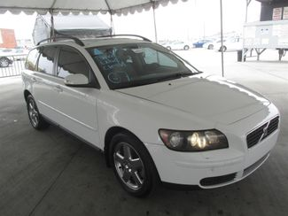 2007 Volvo V50 2.5L Turbo Gardena, California 3
