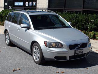 2007 Volvo V50  2.4L Rockville, Maryland