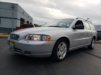 2007 Volvo V70 2.5L Turbo | Champaign, Illinois | The Auto Mall of Champaign in Champaign Illinois