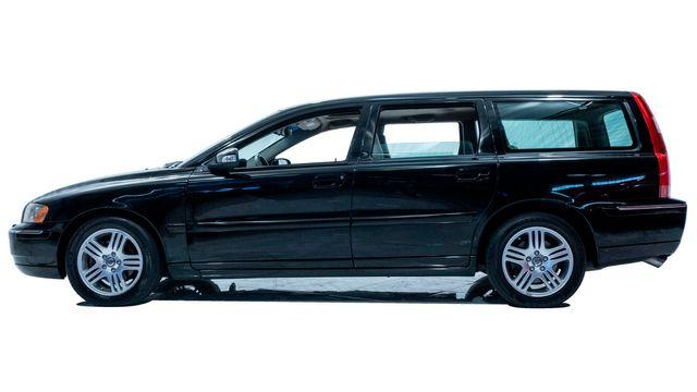 2007 Volvo V70 2.5L Turbo in Dallas, TX 75229