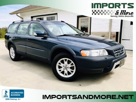 2007 Volvo XC70 AWD 2.5T  Cross Country in Lenoir City, TN