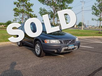 2007 Volvo XC70 6 mo 6000 mile warranty Maple Grove, Minnesota