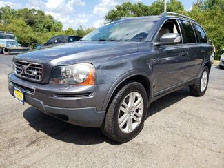 2007 Volvo XC90 V8 | Champaign, Illinois | The Auto Mall of Champaign in Champaign Illinois