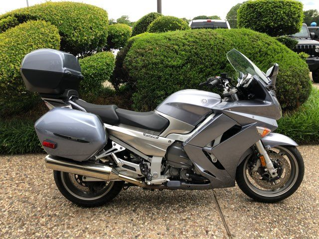 2007 Yamaha FJR1300 ELECTRIC SHIFT ABS
