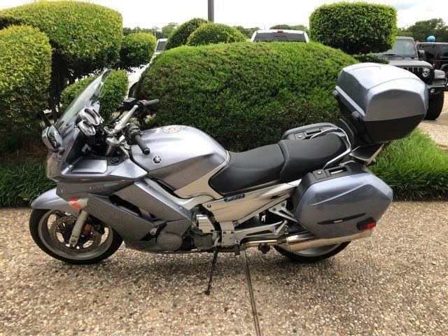 2007 Yamaha FJR1300 ELECTRIC SHIFT ABS in McKinney, TX 75070