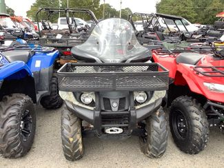 2007 Yamaha Grizzly 400 Auto   - John Gibson Auto Sales Hot Springs in Hot Springs Arkansas