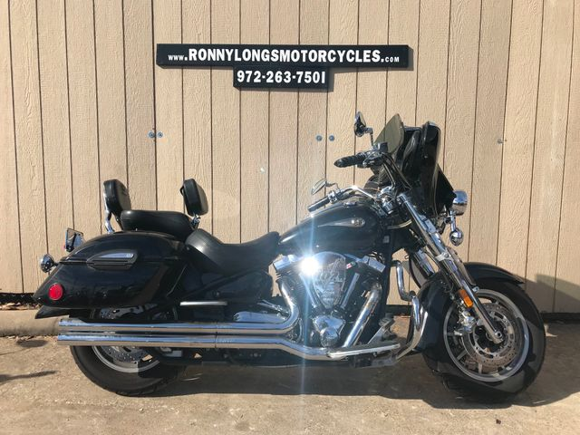 2007 Yamaha Road Star Midnight Silverado in Grand Prairie, TX 75050