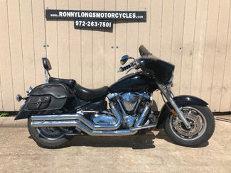 2007 Yamaha Road Star XV1700AS in Grand Prairie, TX 75050