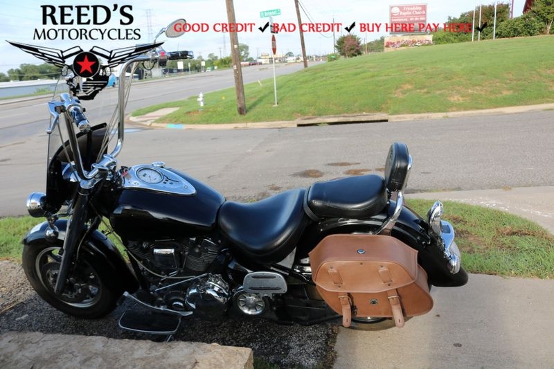 2007 Yamaha Road Star Midnight Silverado | Hurst, Texas | Reed's Motorcycles in Hurst Texas