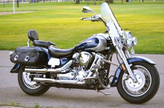 2007 Yamaha 1700cc Road Star Midnight Silverado Menasha, Wisconsin