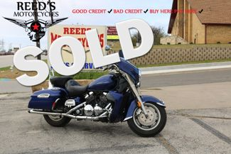2007 Yamaha Royal Star Venture | Hurst, Texas | Reed's Motorcycles in Hurst Texas