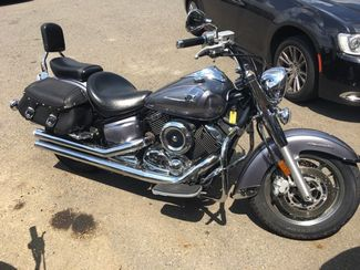 2007 Yamaha V Star 1100 Classic   - John Gibson Auto Sales Hot Springs in Hot Springs Arkansas