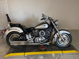 2007 Yamaha V Star 1100 Custom in Ft. Worth, TX 76140