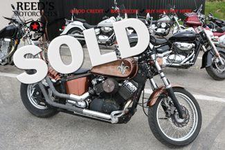 2007 Yamaha V Star Custom   Hurst, Texas   Reed's Motorcycles in Hurst Texas