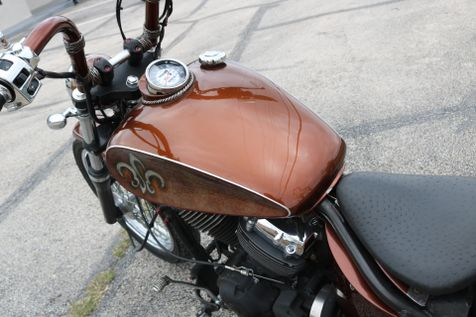 2007 Yamaha V Star Custom | Hurst, Texas | Reed's Motorcycles in Hurst, Texas