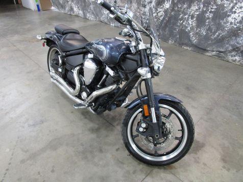 2007 Yamaha XV1700PC WARRIOR in Dickinson, ND