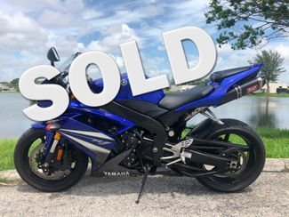2007 Yamaha YZF-R1 in Dania Beach , Florida 33004