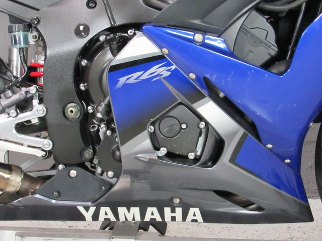 2007 Yamaha YZF-R6 R6 in Dania Beach , Florida 33004