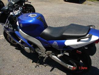 2007 Yamaha YZF600 Spartanburg, South Carolina 4