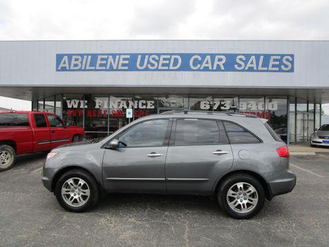 2008 Acura MDX  in Abilene, TX