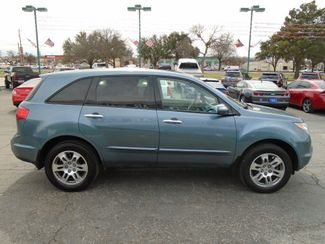 2008 Acura MDX TechPwr Tail Gate  Abilene TX  Abilene Used Car Sales  in Abilene, TX