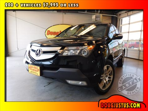 2008 Acura MDX Tech Pkg in Airport Motor Mile ( Metro Knoxville ), TN