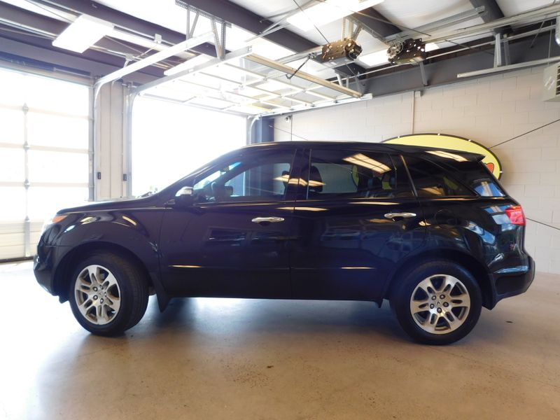 2008 Acura MDX Tech Pkg  city TN  Doug Justus Auto Center Inc  in Airport Motor Mile ( Metro Knoxville ), TN