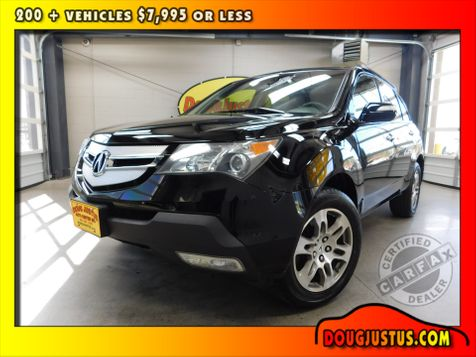 2008 Acura MDX Tech/Entertainment Pkg in Airport Motor Mile ( Metro Knoxville ), TN